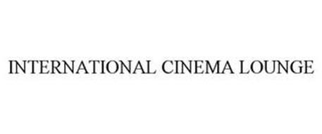 INTERNATIONAL CINEMA LOUNGE