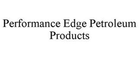 PERFORMANCE EDGE PETROLEUM PRODUCTS