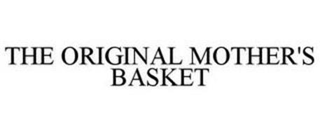 THE ORIGINAL MOTHER'S BASKET