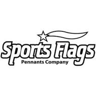 SPORTS FLAGS PENNANTS COMPANY