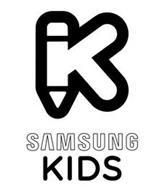 K SAMSUNG KIDS