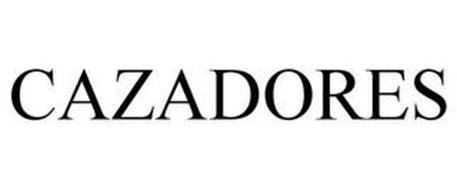 CAZADORES