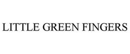 LITTLE GREEN FINGERS
