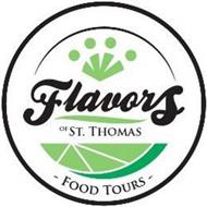 FLAVORS OF ST. THOMAS - FOOD TOURS -