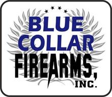 BLUE COLLAR FIREARMS