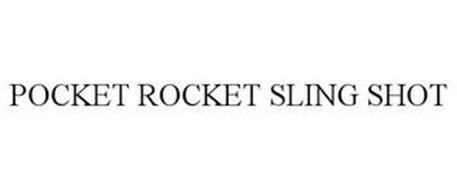 POCKET ROCKET SLING SHOT