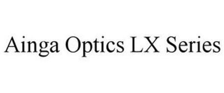 AINGA OPTICS LX SERIES