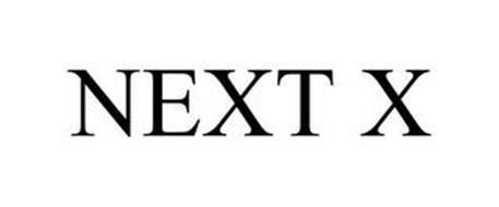 NEXT X