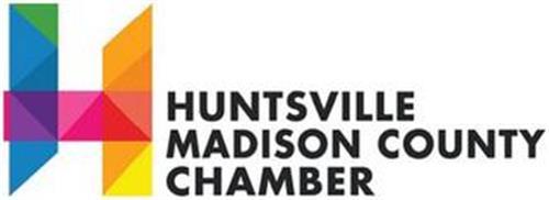 H HUNTSVILLE MADISON COUNTY CHAMBER