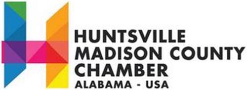 H HUNTSVILLE MADISON COUNTY CHAMBER ALABAMA - USA