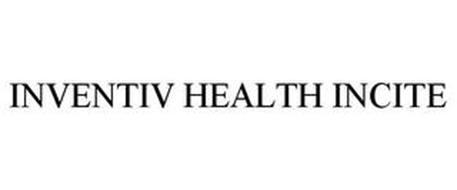 INVENTIV HEALTH INCITE