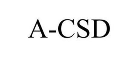 A-CSD