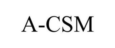 A-CSM
