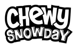 CHEWY SNOWDAY