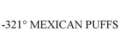 -321° MEXICAN PUFFS