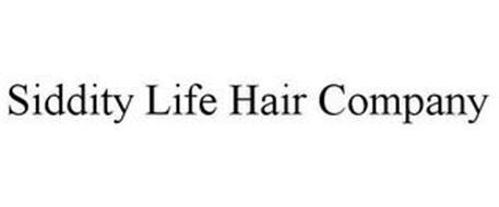 SIDDITY LIFE HAIR COMPANY
