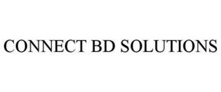 CONNECT BD SOLUTIONS