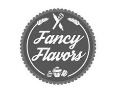 X FANCY FLAVORS