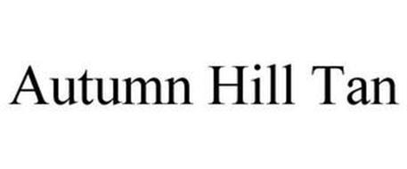 AUTUMN HILL TAN