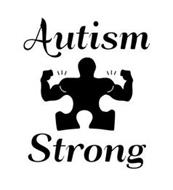 AUTISM STRONG