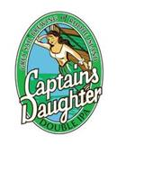 CAPTAIN'S DAUGHTER DOUBLE IPA