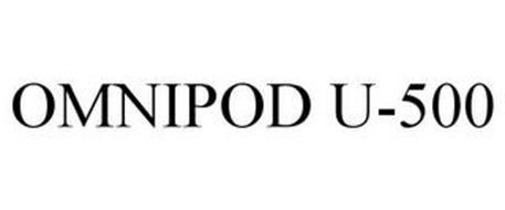 OMNIPOD U-500