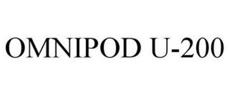 OMNIPOD U-200