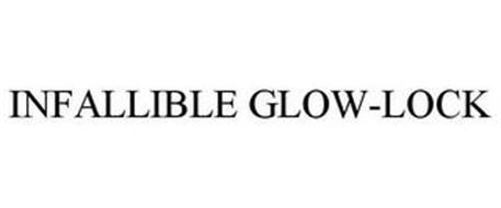 INFALLIBLE GLOW-LOCK