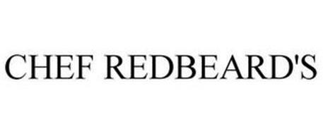 CHEF REDBEARD'S