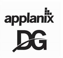 APPLANIX DG