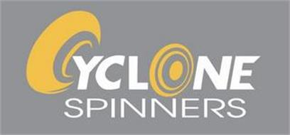 CYCLONE SPINNERS