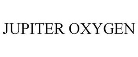 JUPITER OXYGEN