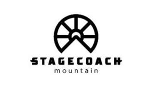 STAGECOACH MOUNTAIN