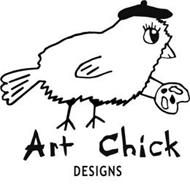 ART CHICK DESIGNS