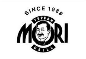 SINCE 1989 MORI TEPPAN GRILL