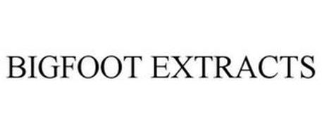 BIGFOOT EXTRACTS