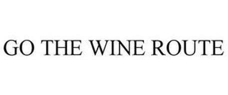 GO THE WINE ROUTE