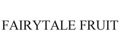 FAIRYTALE FRUIT