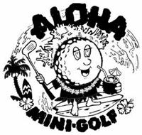 ALOHA MINI-GOLF