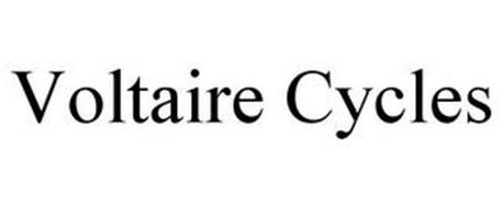 VOLTAIRE CYCLES