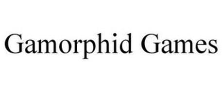GAMORPHID GAMES