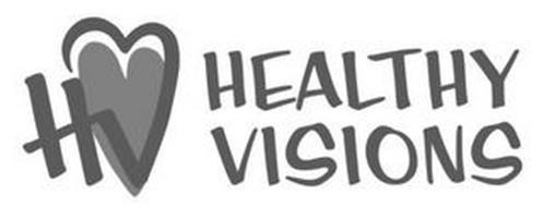HV HEALTHY VISIONS