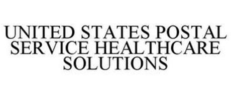 UNITED STATES POSTAL SERVICE HEALTHCARE SOLUTIONS