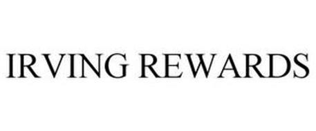 IRVING REWARDS