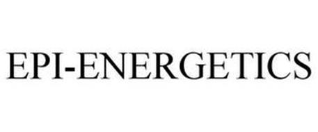 EPI-ENERGETICS