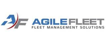 AF AGILEFLEET FLEET MANAGEMENT SOLUTIONS