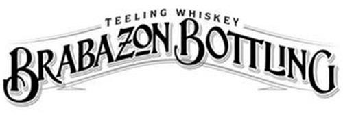 TEELING WHISKEY BRABAZON BOTTLING