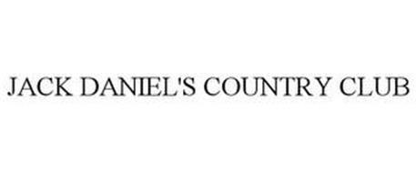 JACK DANIEL'S COUNTRY CLUB