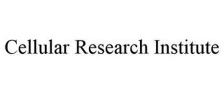 CELLULAR RESEARCH INSTITUTE