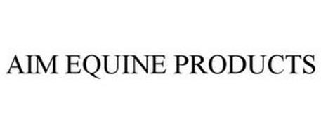 AIM EQUINE PRODUCTS
